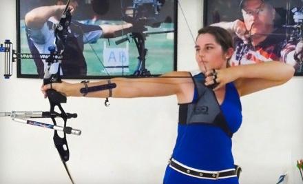 Hi-Tech Archery - Hi-Tech Archery in Fullerton