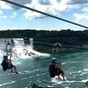 20% Off MistRider Zipline to the Falls at WildPlay Niagara Falls