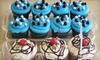 Pat-a-Cakes Bakery - Rock Hill: One-Dozen Mini, Regular, or Large Cupcakes at Pat-a-Cakes Bakery in Rock Hill (Up to 56% Off)