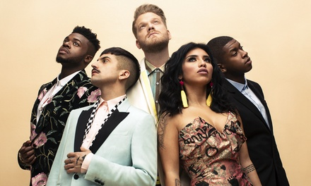 Pentatonix – Up to 10% Off – Early Bird Offer