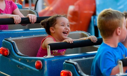 $18 for Single-Day Afternoon Wristband for One at Trimper's Rides ($28 Value)