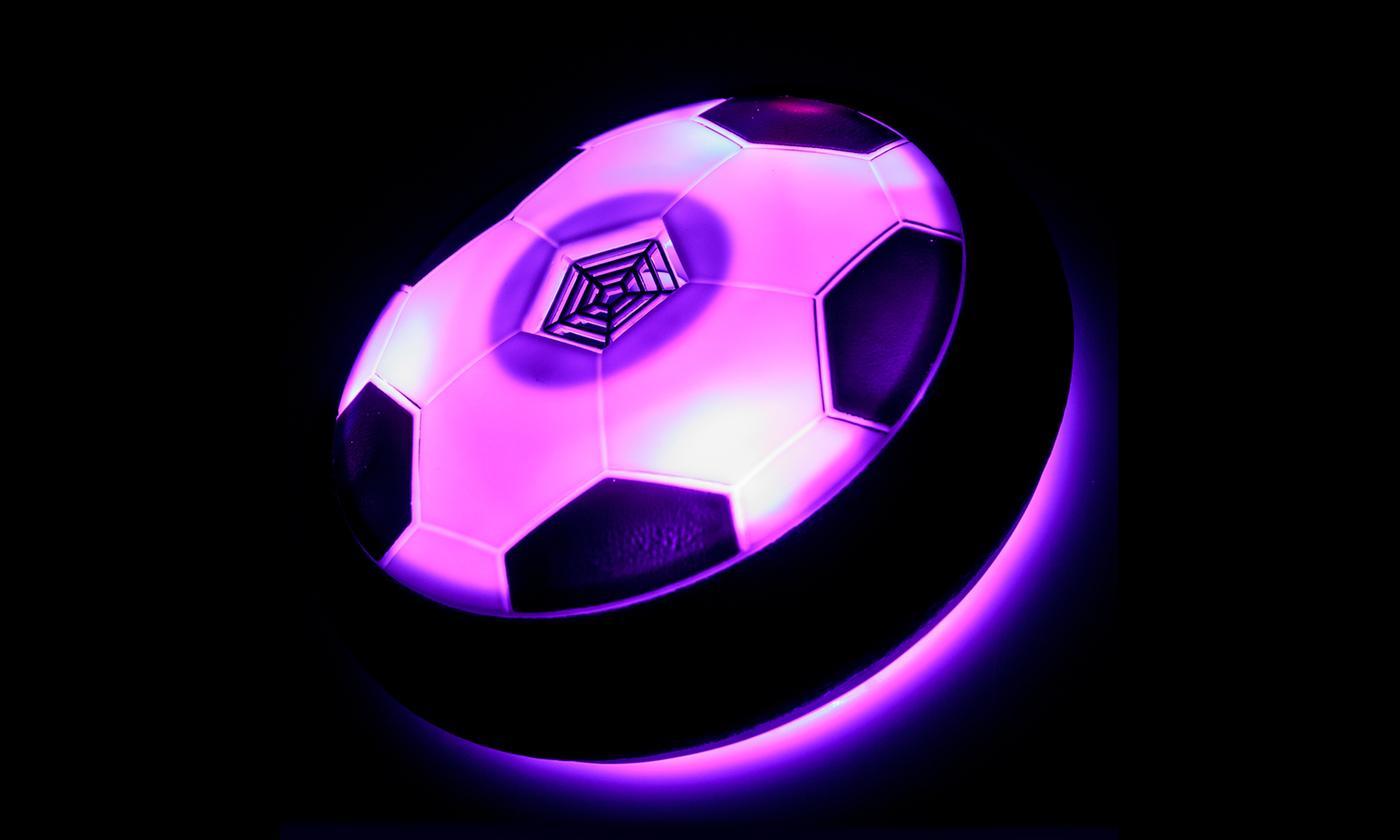 Tobar Flashing Air Football