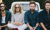 Index Fest - Panther Island Pavilion: Index Fest featuring Dawes on Saturday, June 3, at 6 p.m.
