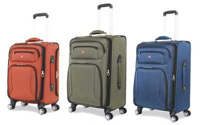Suitcases - Deals & Coupons | Groupon