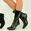 Modische Ankle Boots