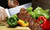 Up to 37% Off Brazilian Cuisine at Minas Grill