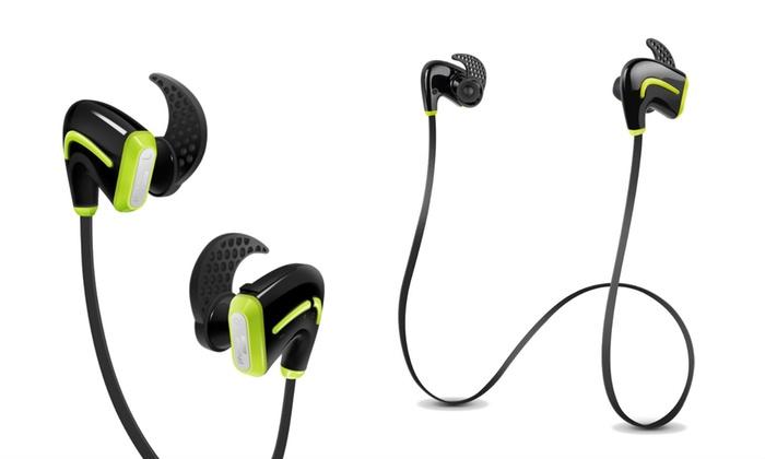 Bluetooth headphones q900 - photive sport bluetooth headphones