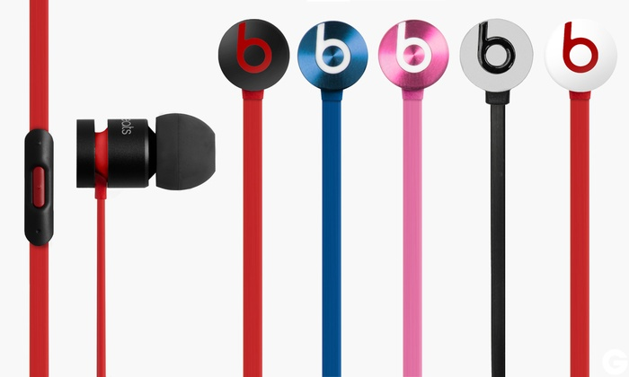 Beats by Dr. Dre urBeats 2.0 In-Ear Headphones (A Grade Refurbished) ... 8ee3875c0c74