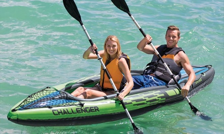 90-Minute Kayak Rental for ONe or Two at Popup Watersports (Up to 47% Off)