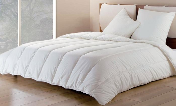 1 ou 2 couettes blanches avec ou sans oreillers dès 1999 € (jusquà 77% de rduction)