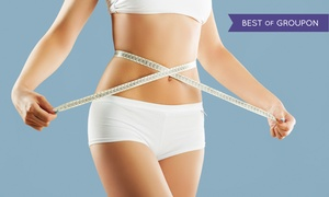 VIP Med Spa & Weight Solutions: Weight-Loss Packages at VIP Med Spa & Weight Solutions (Up to 70% Off). Two Options Available.