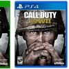 Call Of Duty WW II for PS4 or Xbox One