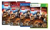 LEGO The Lord of the Rings for PS3, PS Vita, Xbox 360, and 3DS