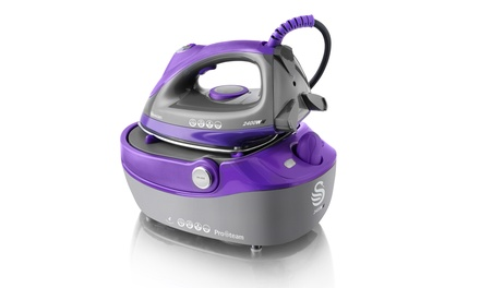Swan Steam SI9060N Generator Iron With Free Delivery