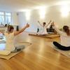 Yoga: 5er-, 10er- od. 20er-Karte