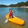 Full-Day Double Kayak Hire