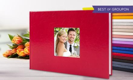 Livre photo premium A4 personnalisable de 28, 40, 60 ,80 et 100 pages sur eColorland dès 6,99 € (jusquà 83% de remise)