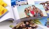 1, 2 ou 3 sharebook carnet de photos