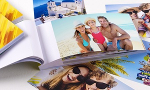 Carnet de photos à partager