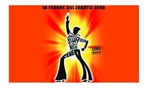La Febbre del Sabato Sera, Arena di Verona: La Febbre del Sabato Sera - il 24 luglio all'Arena di Verona (sconto fino a 43%)