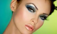 2D- oder 3D-Wimpernverlängerungmit 60-80 Wimpern je Auge, opt. mit Refill, bei Natascha Salnyk (bis zu 445 sparen*)