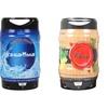 KegBomb Pint Portable Wireless Bluetooth Speaker