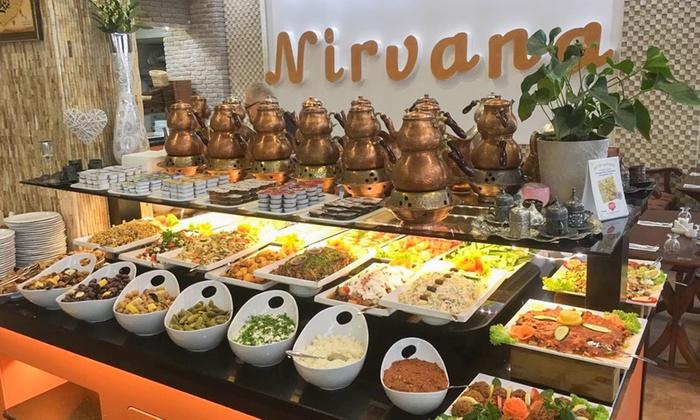 Restaurant Nirvana Bis Zu 30 Rabatt Essen Groupon