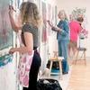 Cours de peinture de 2h30 chacun