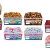 Boites de bonbons Sweetzone Halal