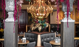 Restaurants in Nijmegen: Spaar tot 70% op restaurants in