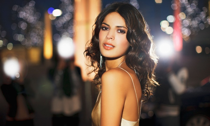 Up to 40% Off Make Up Party from BMonet
