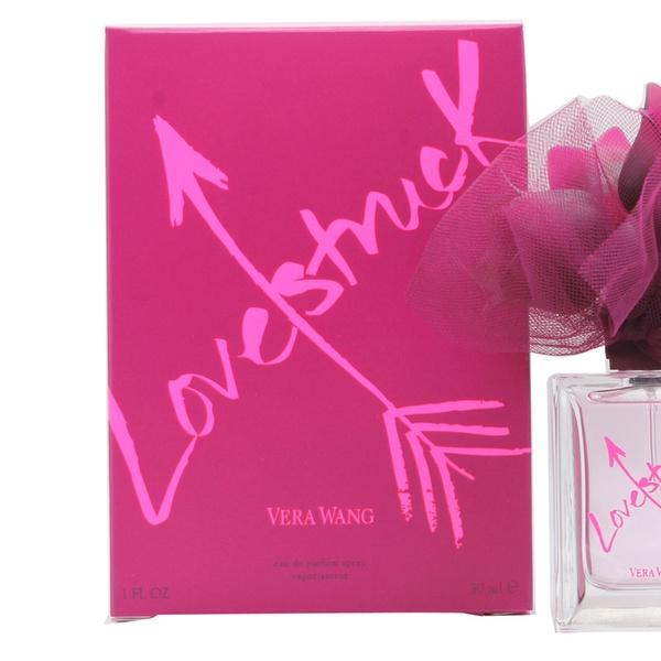 Eau de parfum Vera Wang Lovestruck 30 ml