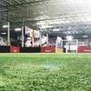 Location d'un terrain de football