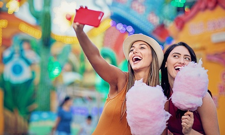 $10 for Single-Day General Admission for One to San Mateo County Fair on June 8-16, 2019 ($15 Value)