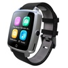 TechComm U11C Smartwatch Activity Tracker With Camera