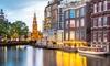 Nabij Amsterdam: tweepersoonskamer / -suite of familiekamer