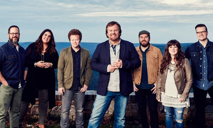 Casting Crowns - Florence Civic Center: Casting Crowns on Friday, March 9, at 7 p.m.