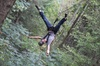 Up to 39% Off Zip Tour at Foxfire Mountain Adventure Park