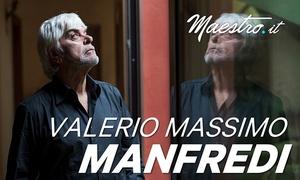 Lezioni di scrittura con Valerio Massimo Manfredi - Maestro.it: Lezioni di scrittura con Valerio Massimo Manfrediofferte da Maestro.it (sconto 64%)