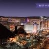Luxor Hotel and Casino on Las Vegas Strip