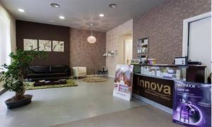Innova Centro Médico Estético: Tarifa plana de 1 o 2 años de depilación láser o 1 sesión en zona a elegir desde 12€ en Innova Centro Médico Estético