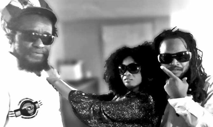 Black Uhuru with Tomorrows Bad Seeds - The Ritz: Black Uhuru with Tomorrow's Bad Seeds on April 7 at 7 p.m.