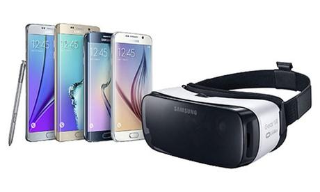 Samsung Gear Virtual Reality Headset d3379096-f85b-11e6-be4a-00259069d7cc