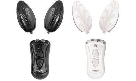 Nasstoys Ebony & Ivory Dual Vibrating Eggs ef6dfe70-375e-11e7-8ed9-00259069d868