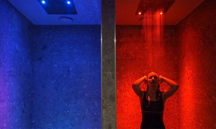 Day Spa Illimitato E 11 Rituali Torino Magic Wellness Experience Groupon