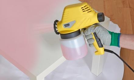 110W Paint Sprayer