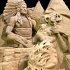 Up to 54% Off Sand-Sculptures Exhibition Visit