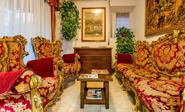 Hotel antico acquedotto groupon - Femme de chambre code rome ...