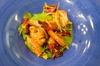 ⏰ 4 portate di carne o pesce più vino Falanghina