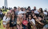 San Pedro Craft Beer Festival  - San Pedro Craft Beer and Food Festival: General or VIP Admission for One or Two to San Pedro Craft Beer Festival on August 19 (Up to 42% Off)